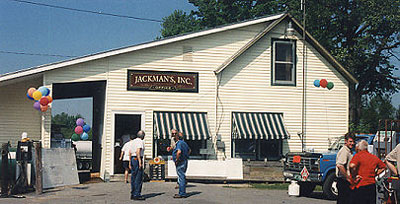 Jackman's Home Heating Supply, Bristol VT