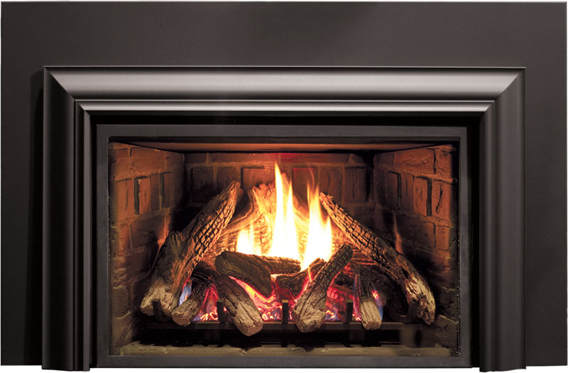 Enviro Gas E33 Gas Fireplace Insert