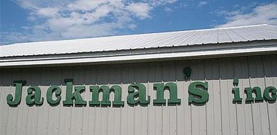 Jackman's Inc Home Heating Supply