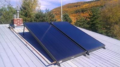 Solar Energy Alternatives for Vermont