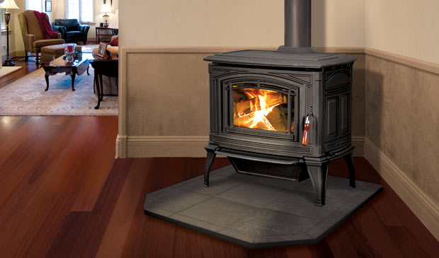 Enviro Boston 1200 Woodstove · Enviro Boston 1200 Woodstove ... - Shop Fireplace Inserts, Pellet Stoves & Home Heating Solutions