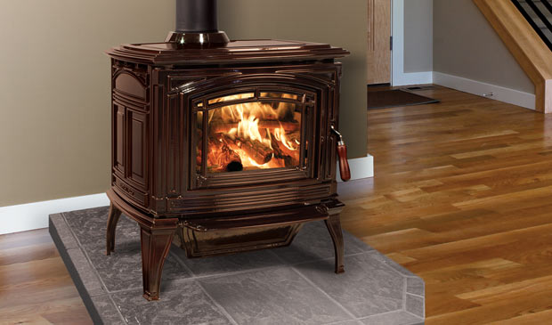 Enviro Boston 1200 Woodstove