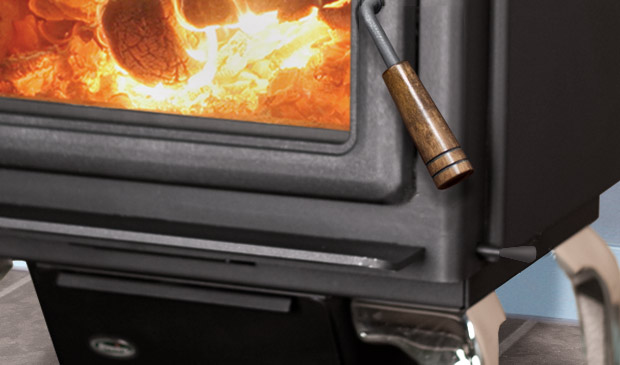 Enviro Kodiak 1700 Wood stove Handle