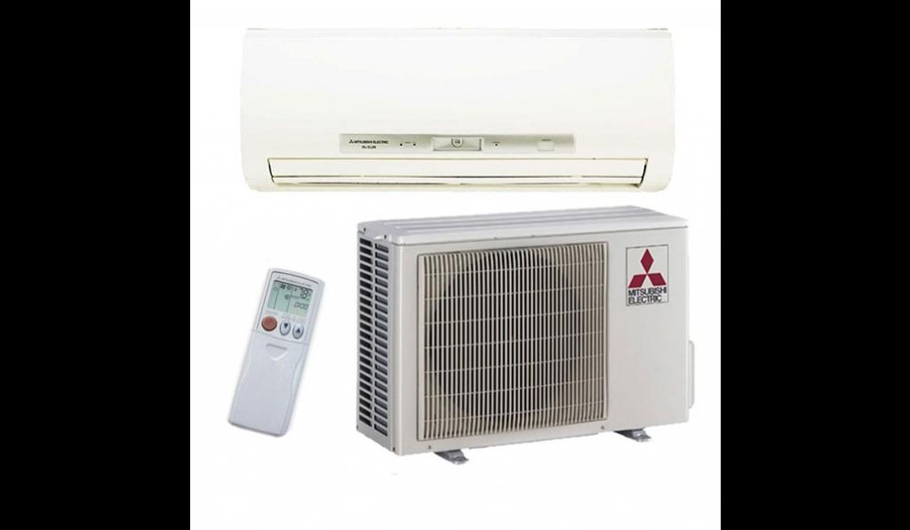Mitsubishi Cold Climate Heat Pump MSZ-FE18NA
