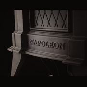 Napoleon Arlington Gas Stove