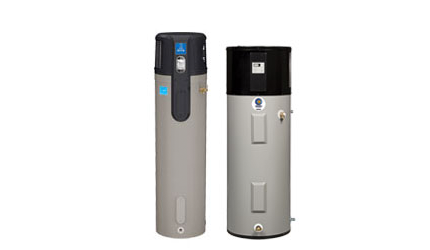 State Heat Pump Water Heater SPX 50 DHPT