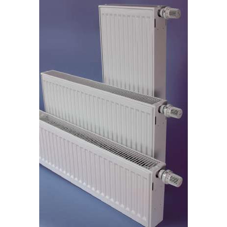 buderus panel radiators