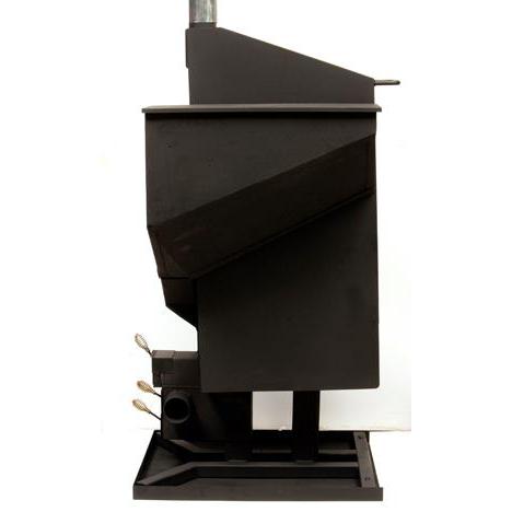 wiseway 1949 pellet stove