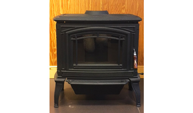 Enviro Boston Freestanding woodstove 1200